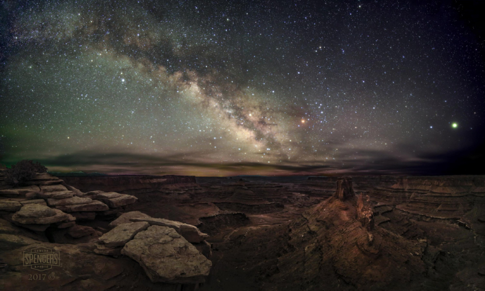 Nightscapes & Astrophotography Presentation Resources
