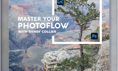 Master Your Workflow with Randy Collier